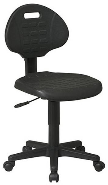 Office Star Urethane Industrial Task Chair [KH520] -1