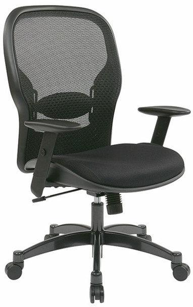 Office Star Ergonomic Mesh Office Chair [2300] -1