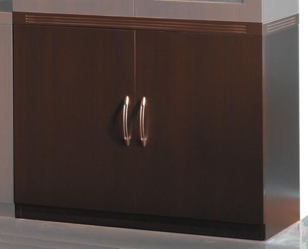 Mayline Aberdeen Storage Cabinet Mocha [ASCLDC]-1