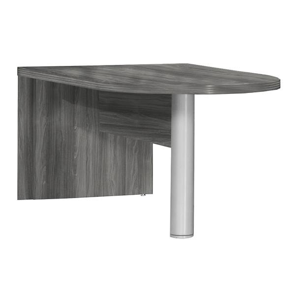 Aberdeen Freestanding Peninsula Desk [APT7236]
