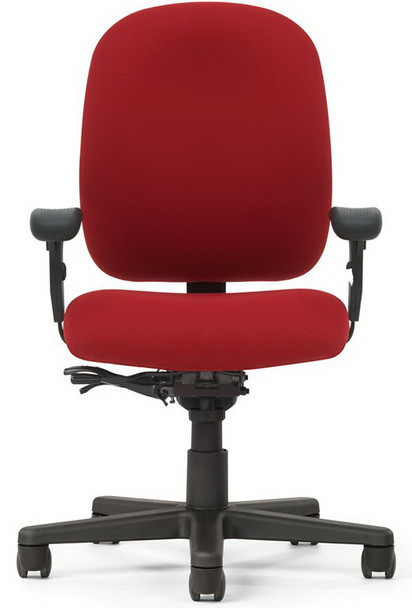 All Seating Presto 24 Hour Office Chair [52011] -1