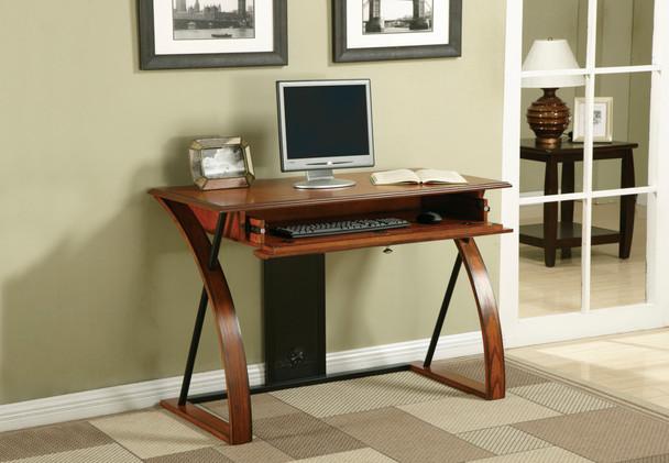Aurora Contemporary Home Office Desk [AR2544R]