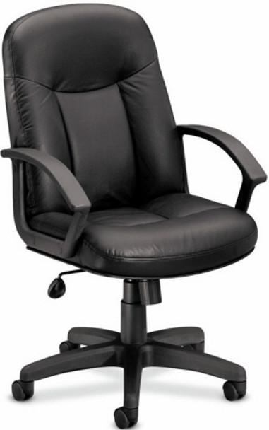 Basyx™ Executive Fabric Office Chair [VL601] -2
