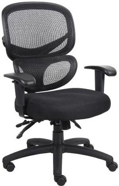 Boss Ergonomic Mesh Back Task Chair [B6338] -1