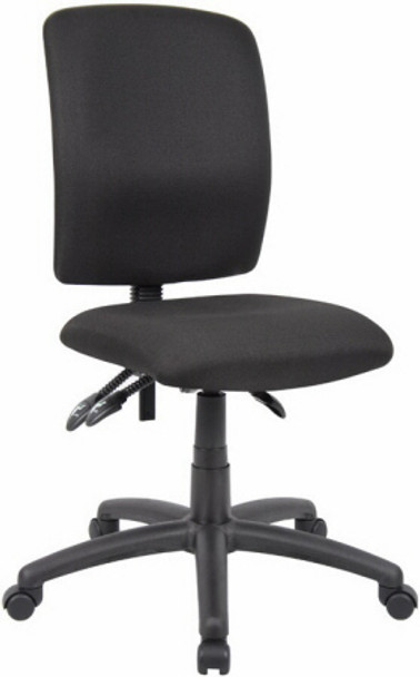 Boss Multi Function Task Chair [B3035] -1