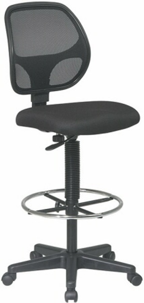 Deluxe Mesh Back Drafting Chair [DC2990] -1