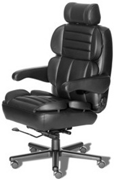 ERA Pacifica 24 Hour Big and Tall Chair [OF-PACI] -1