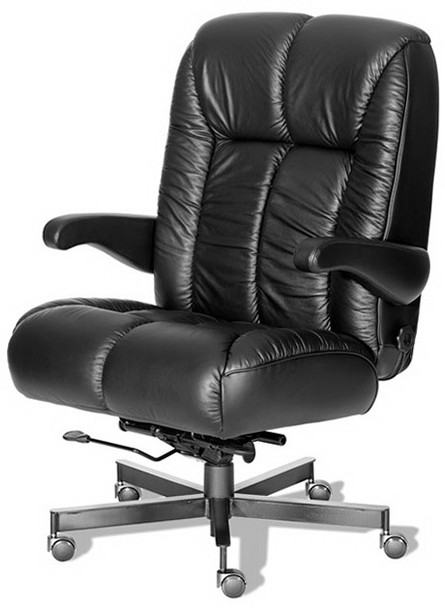 ERA Products Newport Ultra Big and Tall Chair [OF-NU2PC] -1