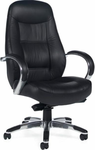 Global DORAN® High Back Executive Office Chair [3133-2] -1