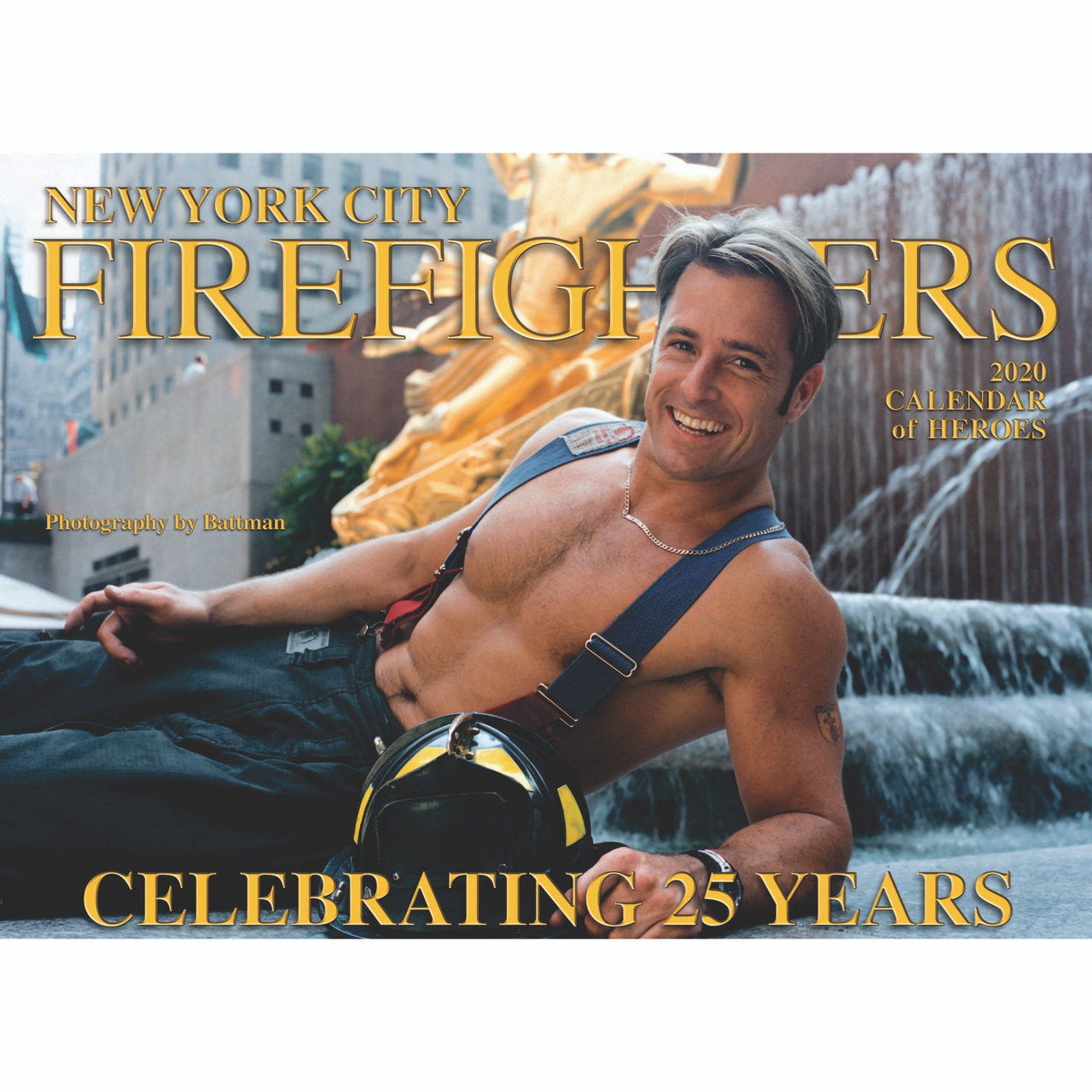 Boston Firefighter Calendar 2020 2020 NYC Firefighters Calendars FDNY Calendar of Heroes
