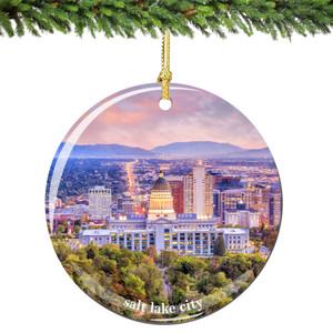 Radio City Christmas Spectacular Ornament
