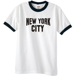 9454c6f6 NYC T-Shirts and Sweatshirts for Adults and Kids