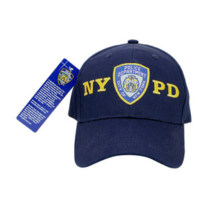 New York Police Department NYPD Cap 0f75a1373a1