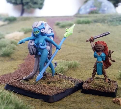 Atronian: Avatar of Atronia