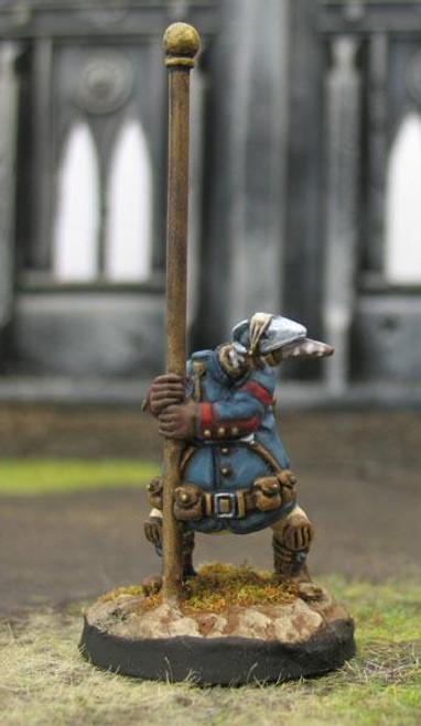 Royalist: Standard Bearer