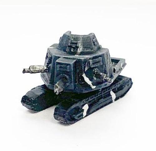 Crusader: Raewyr MG Tractor 6mm