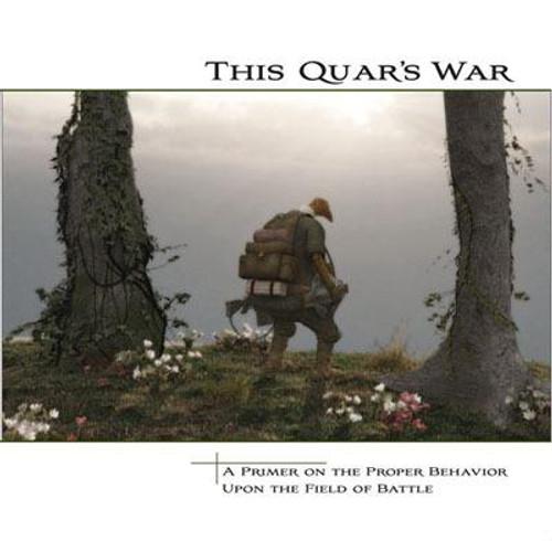 This Quar's War!