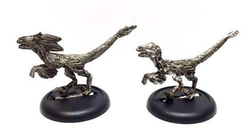 Small Raptors