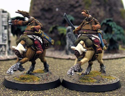 Crusader: Cavalry Close Combat