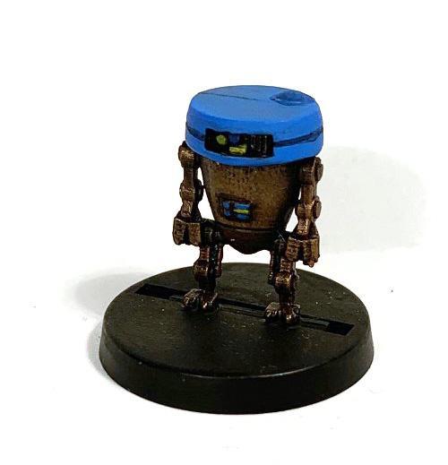 PAH: Bots Pack 2