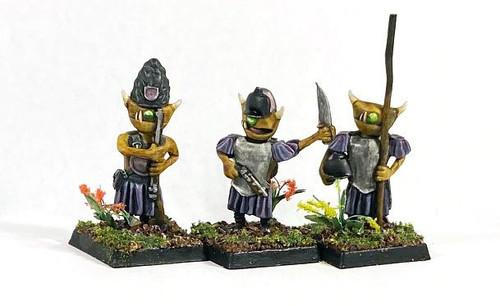 Frung Infantry Detachment