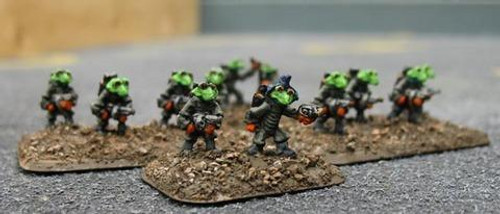 Aphid Infantry Company