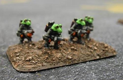 Aphid Infantry Platoon