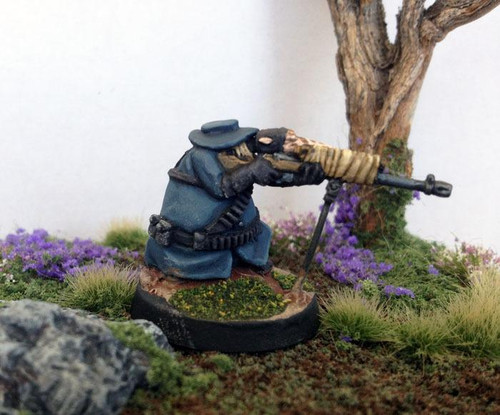 Royalist: Snipers