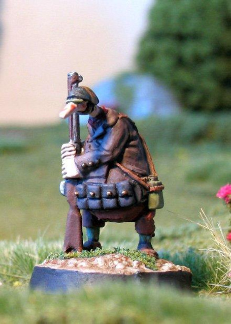 Militia: Master Daffyyd