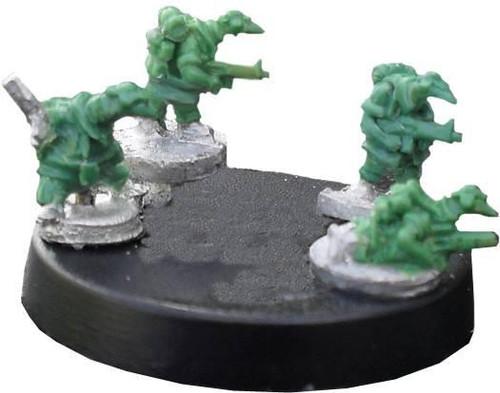 Crusader: Infantry 6mm