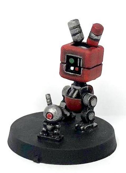 PAH: Bots Pack 1