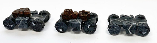 Crusader: Pyngo Open Top Lorry 6mm
