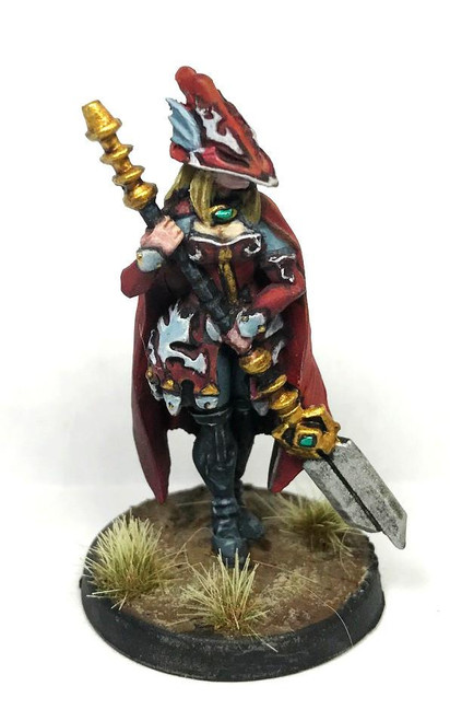 JRPG Dragoon