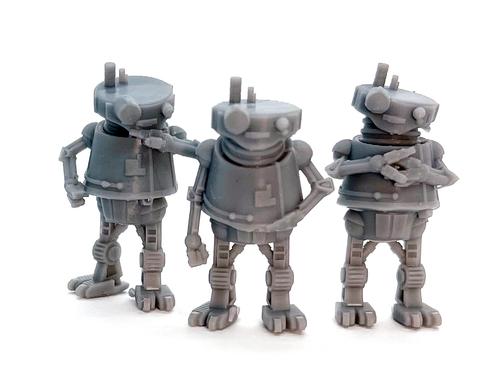 SP1R3 Bots