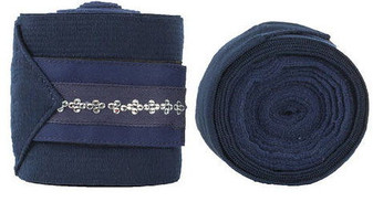 Horze Bling Fleece Combi-Wraps