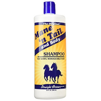 Mane N' Tail Shampoo 32oz