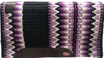Purple Fleece Bottom Cutter Pad