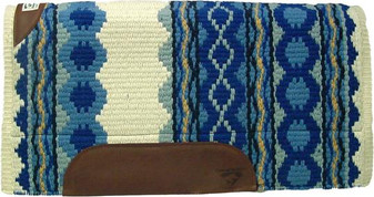 Diamond Wool Show Pads - Riverland Cream Royal