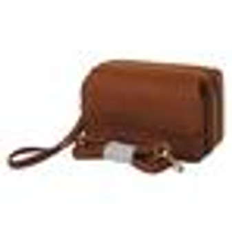 Light Brown Faux Leather NGIL All in one Wallet