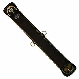 """SOFT TOUCH® STRAIGHT CINCH- 30"""" Black"""