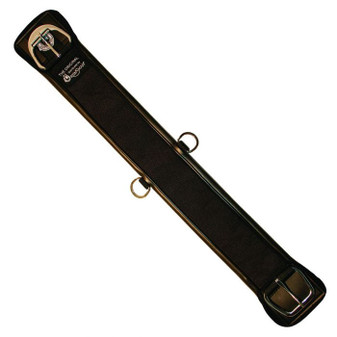 """SOFT TOUCH® STRAIGHT CINCH- 34""""  Black"""