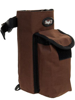 Tough-1 Water Bottle / Cell Phone Combo Pouch