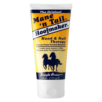 Mane 'n Tail Hoofmaker Hand & Nail Therapy- 1oz