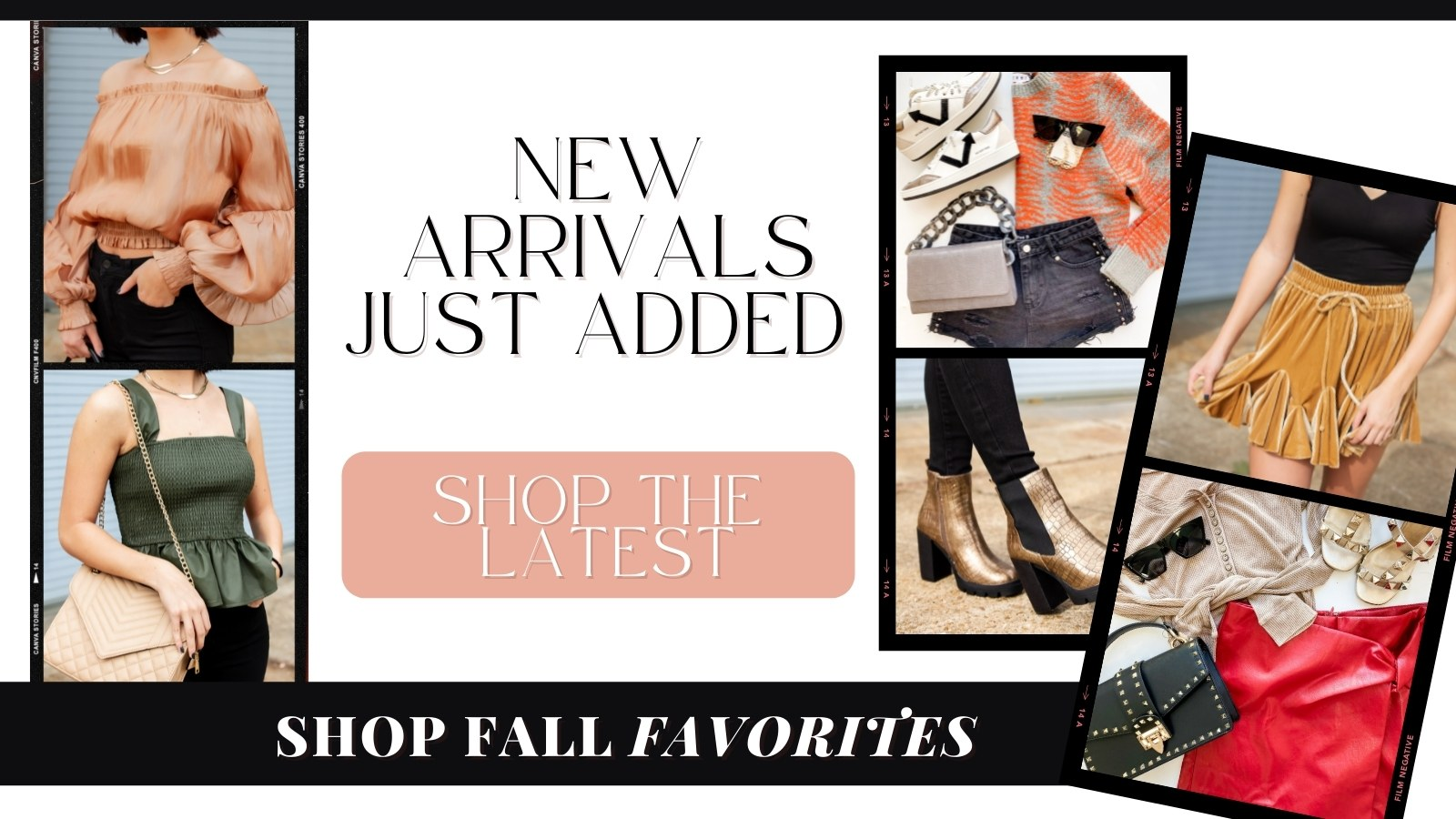 new arrivals, game day, college, fashion, fall fashion