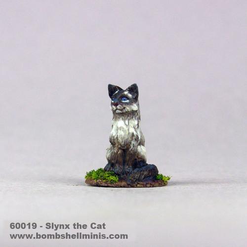 60019 - Slynx the Cat