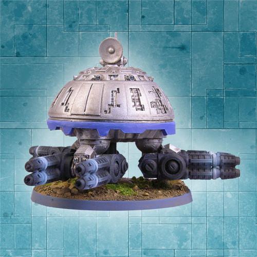 34001 - Mekkus Central Command Unit