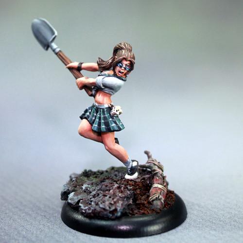 10031 - Artie the Zombie Hunter
