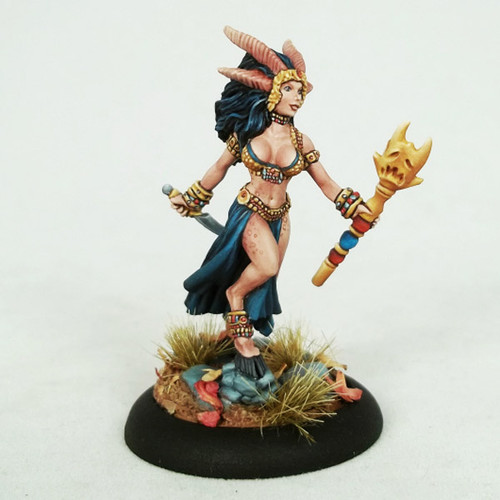 10017 - Delzira Demon Princess