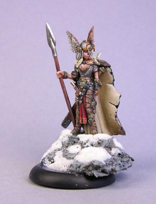10016 - Geirahod the Spear of Battle