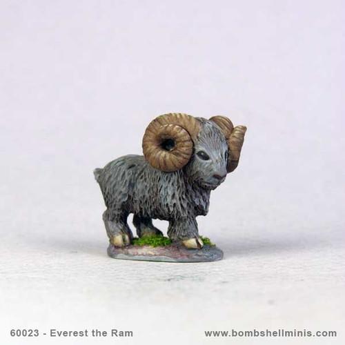 60023 - Everest the Ram